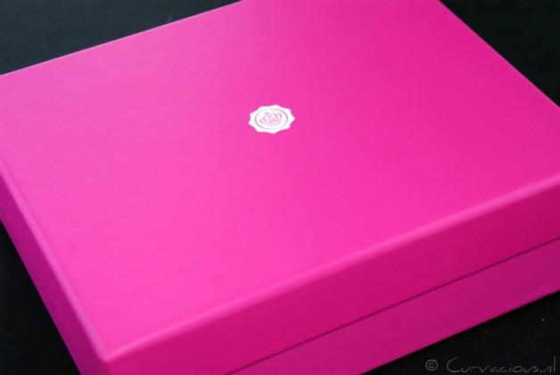 Unboxing de Glossybox valentijnseditie!