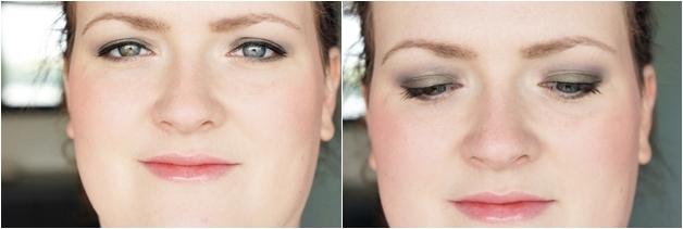 gosh summer 2013 look 1 - GOSH make-up look met de nieuwe zomercollectie