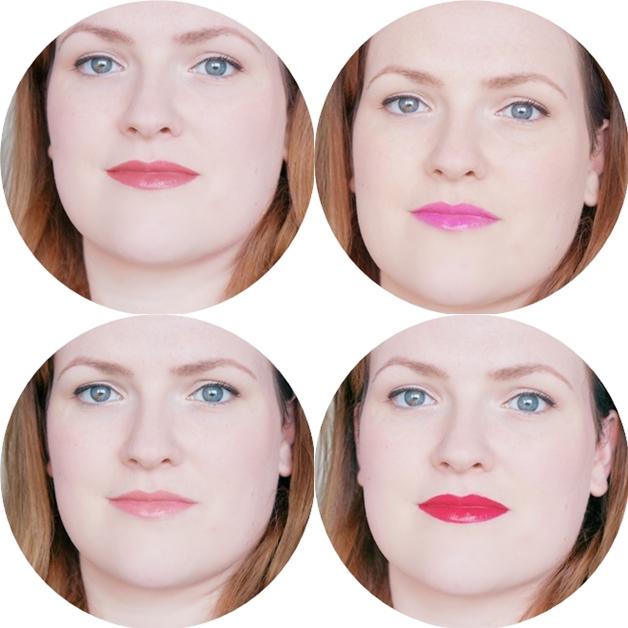 gosh velvet touch lipstick 7 - GOSH Velvet Touch lipsticks herfst/winter 2014