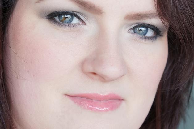 gosh2012herfstlook2 - GOSH | Make-up look met nieuwe producten