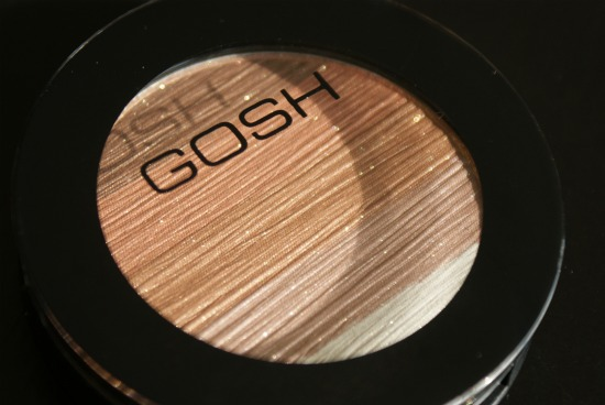 goshblushesapril2011 4 - GOSH Cosmetics nieuwtjes!