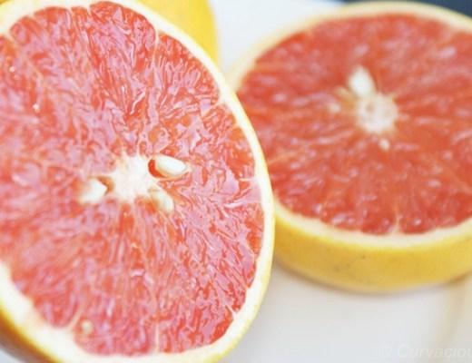 grapefruit2 - Beauty Food | Grapefruit