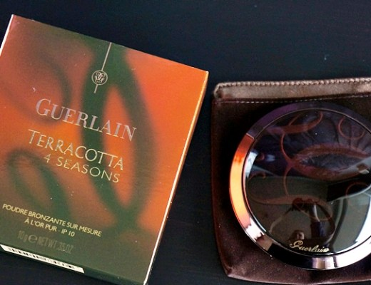 guerlain terracotta 4 seasons 01 blondes 1 - Love it! | Guerlain Terracotta 4 Seasons