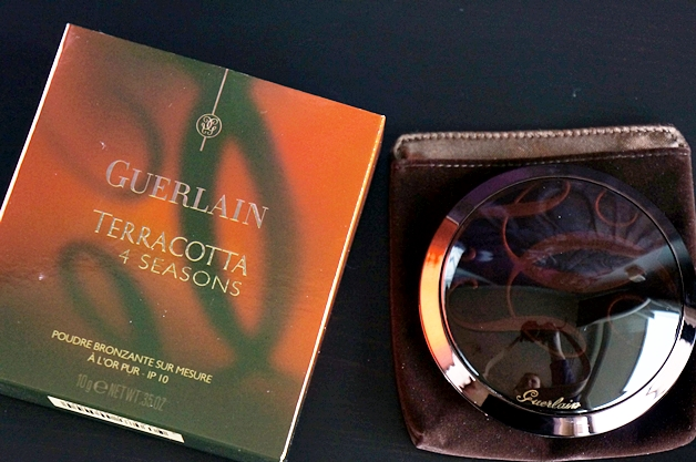 guerlain terracotta 4 seasons 01 blondes 1 - Love it!   Guerlain Terracotta 4 Seasons