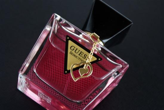 guessseductiveimyours2 - Guess | Seductive I'm Yours