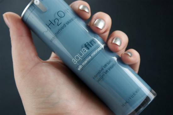 h2oplusaquafirm2 - H2O Plus | Aquafirm+ serum & moisturizer