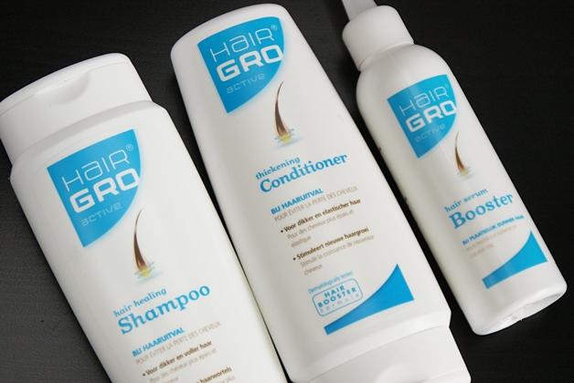 hairgro1 - Newsflash! | HairGro bij haaruitval en dun haar