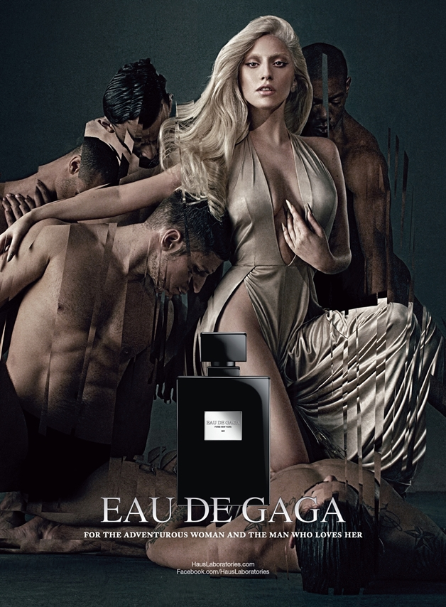 haus laboratories eau de gaga 001 lady gaga 5 - Haus Laboratories | Eau de Gaga 001 (Lady Gaga)