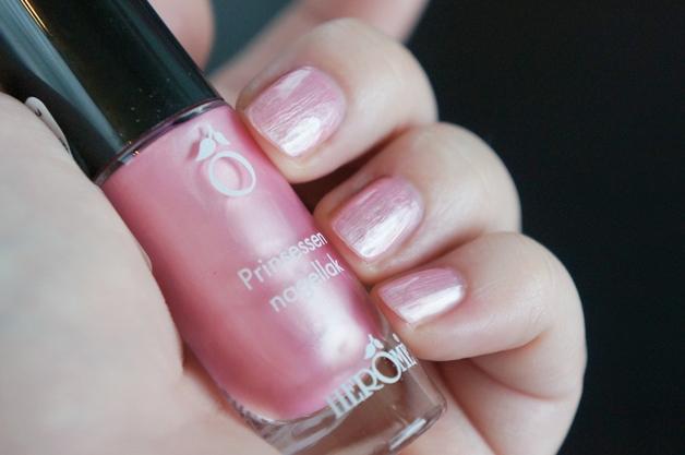heromeprinsessen3 - Herôme prinsessen nagellak