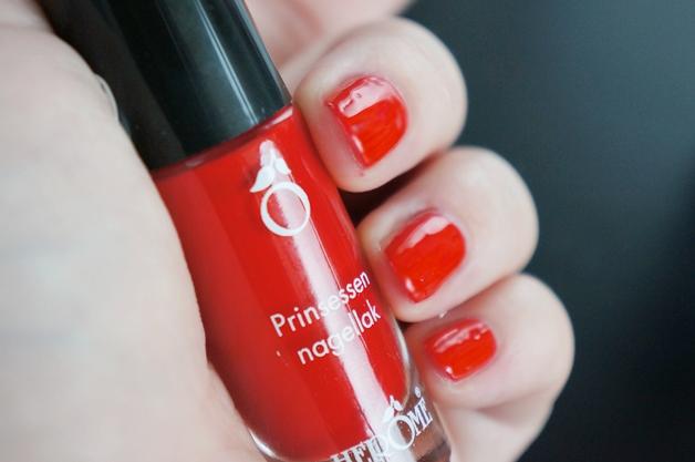 heromeprinsessen4 - Herôme prinsessen nagellak
