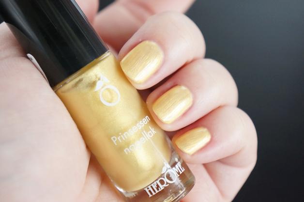 heromeprinsessen7 - Herôme prinsessen nagellak