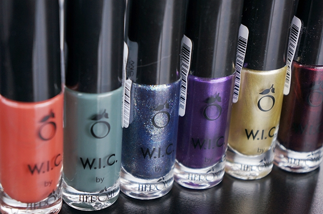 heromewicmagicalindia1 - W.I.C. by Herôme | Magical India collectie