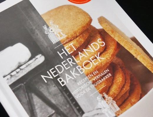 het nederlands bakboek 1 - Het Nederlands bakboek