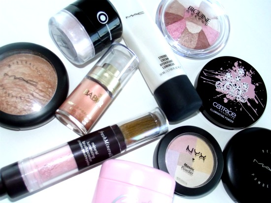 How to | Highlighters