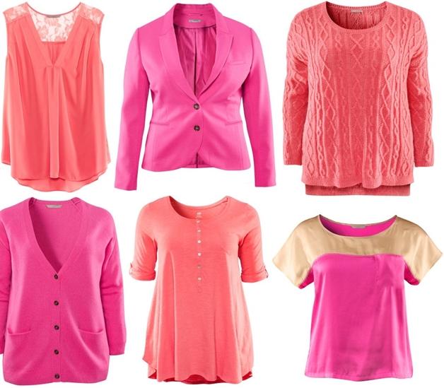 H&M+ | Pinks & Corals voor de herfst/winter