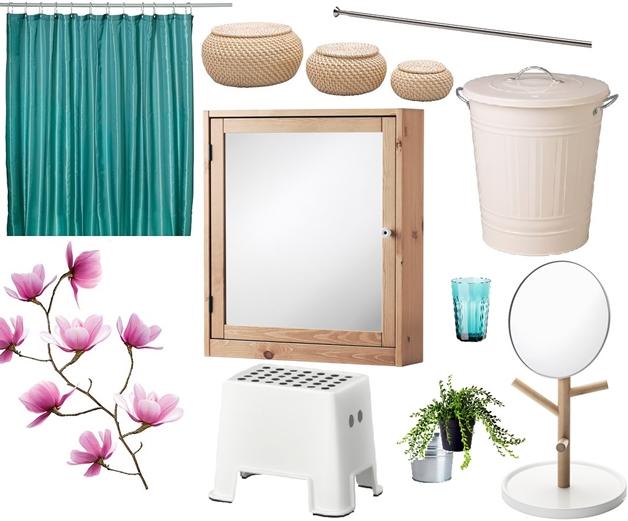 ikea badkamer 4 - Interieur | Badkamer make-over