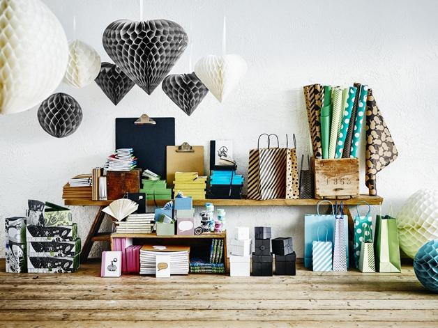 ikea papershop 3 - Love it! | IKEA Papershops
