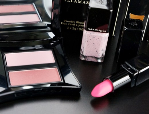 illamasqua imperfection 1 - Make-up look | Illamasqua I'mPerfection