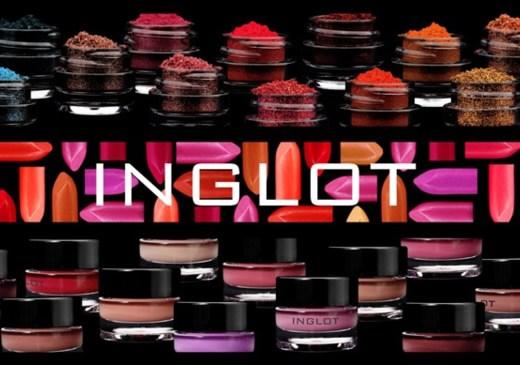 inglot makeup2 - INGLOT workshop