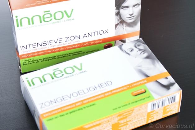 Innéov | Voedingssupplementen voor huid en haar