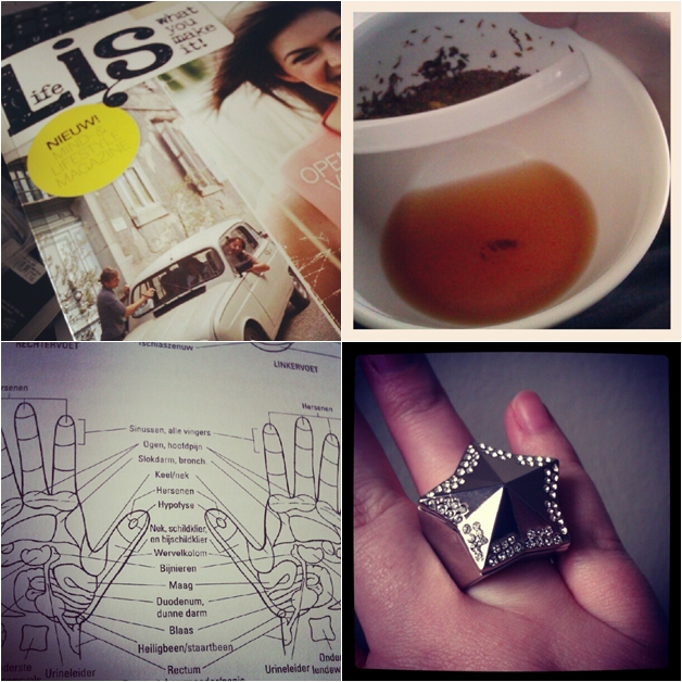 instagram2012juli1 3 - Let's get personal! #15 | Shopdate, lang haar & me-time