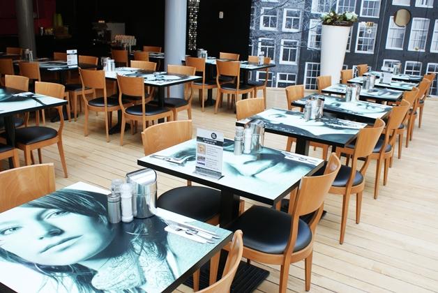 intell3 - Boek een Amsterdam 'Shop till you drop' arrangement!