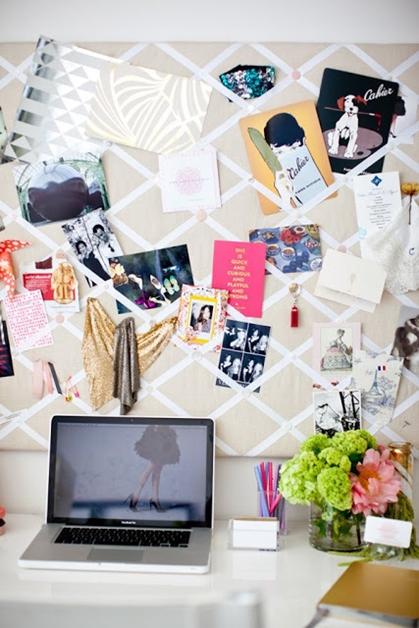 interieur kantoor inspiratie 18 - Interieur inspiratie voor je kantoor/werkkamer