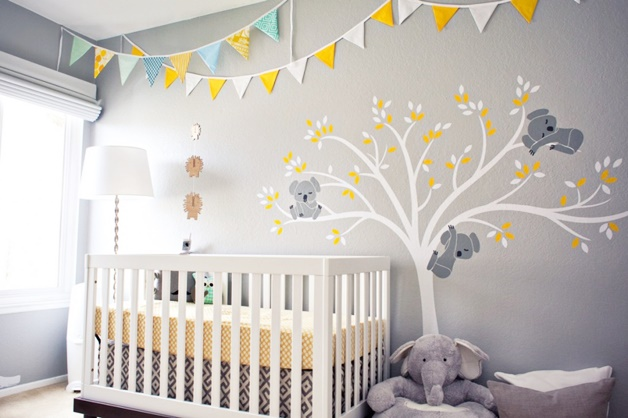 interieur tips babykamer 14