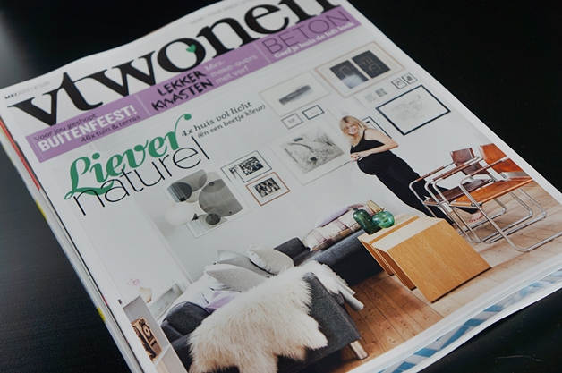 interieur woon magazines 4 - Mijn top 5 | Interieur magazines