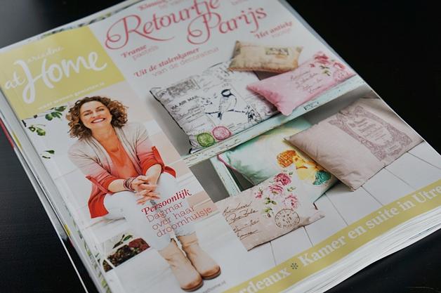interieur woon magazines 6 - Mijn top 5 | Interieur magazines