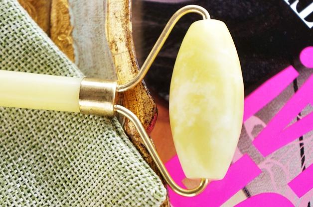jaderoller argandia arganolie 3 - Beauty gadget | De jaderoller