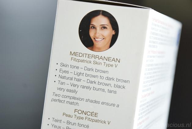 janeiredalestarterkit2 - Jane Iredale | Starter Kit Mediterranean