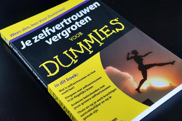 je zelfvertrouwen vergroten voor dummies 1 - Win! | Je zelfvertrouwen vergroten voor Dummies