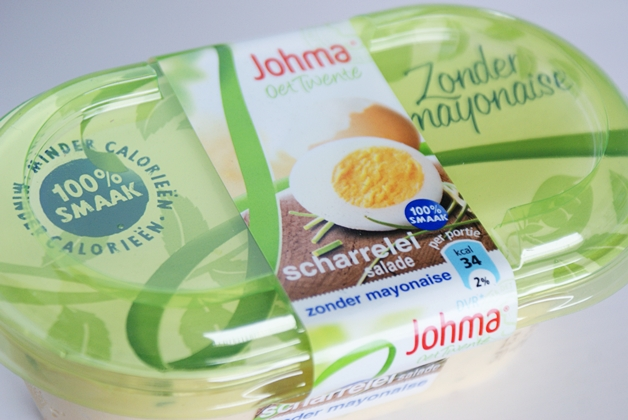 johmageenmayonaise4 - Snacktip! | Johma salades zonder mayonaise