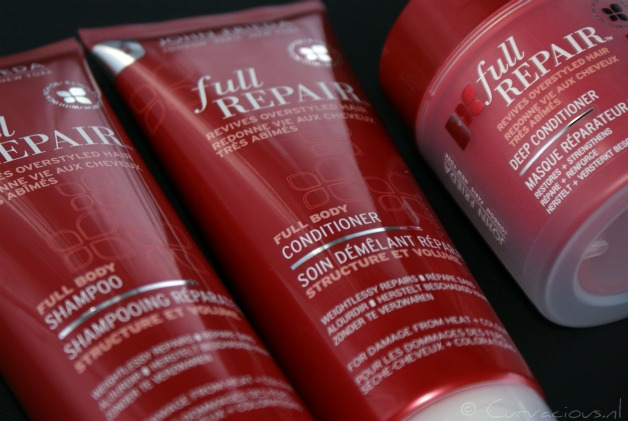 johnfriedafullrepair2 - John Frieda | Full Repair & Frizz-Ease lightweight solution