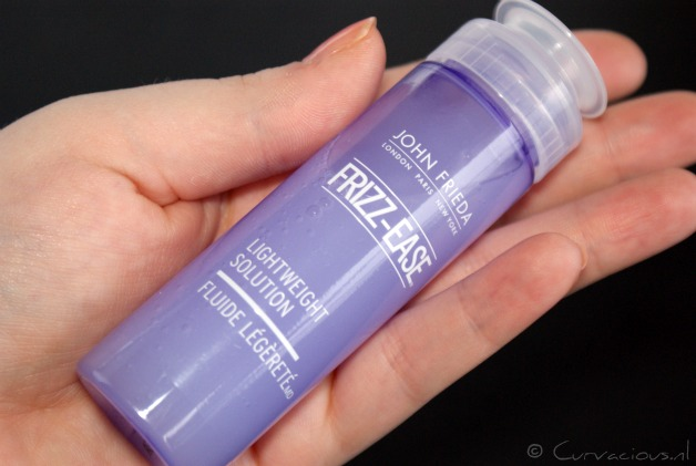 johnfriedalightweightsolution3 - John Frieda | Full Repair & Frizz-Ease lightweight solution