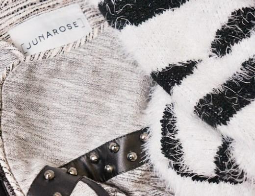 junarose mei 2014 4 - New in! | Junarose blazer & fluffy vest