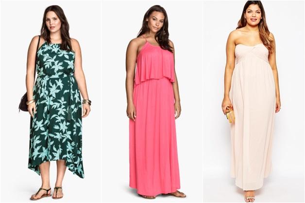 jurk1 - Plus size | 5 must haves voor de zomer