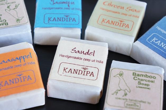 kandipa3 - Kandipa | 100% natuurlijke zeep voor een bijzondere missie