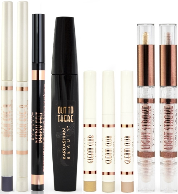 kardashian beauty herfst 2013 3 - Newsflash! | Kardashian Beauty herfst 2013