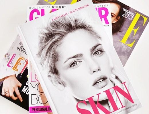 karen van ede boek skin recensie review 1 - Beauty boek | Karen van Ede – Skin