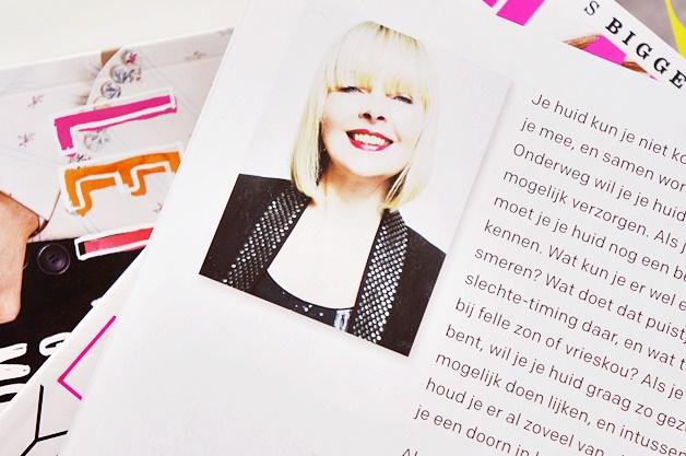 karen van ede boek skin recensie review 2 - Beauty boek | Karen van Ede – Skin