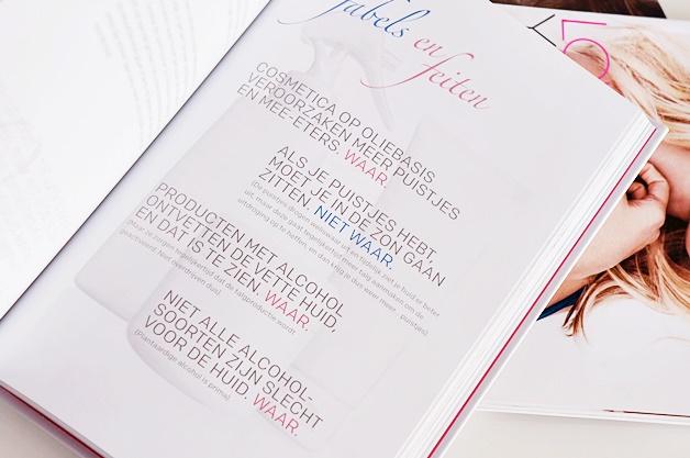 karen van ede boek skin recensie review 3 - Beauty boek | Karen van Ede – Skin