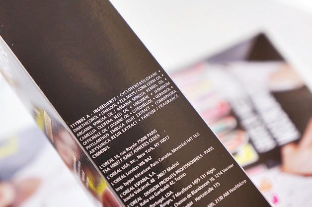 kerastase chronologiste haarolie haarparfum review 4 - Love it! | Kérastase chronologiste fragrant oil
