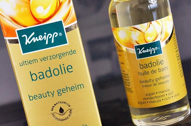 kneipp badolie beauty geheim - Kneipp badolie beauty geheim