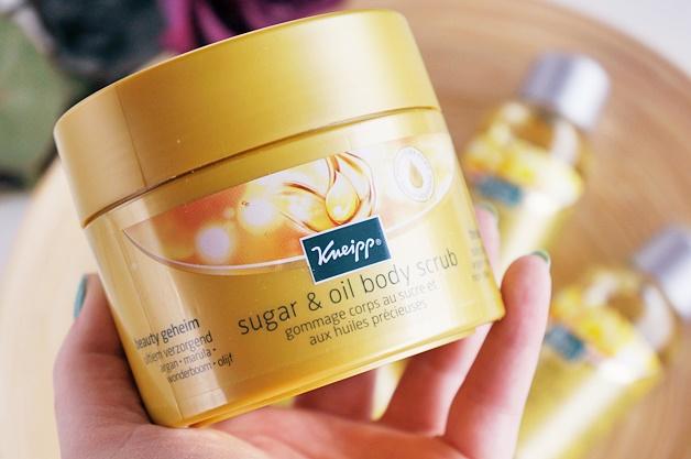 kneipp beauty geheim producten review 7 - Love it! | Kneipp Beauty Geheim producten