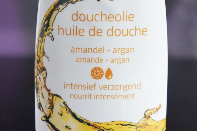 kneipp doucheolie amandel argan2 - Love it! | Kneipp doucheolie amandel argan