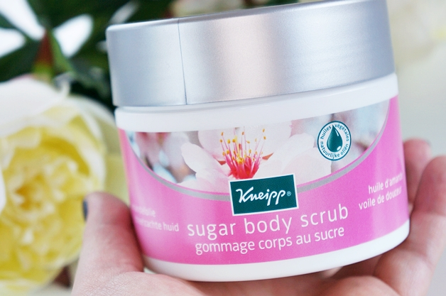 kneipp sugar body scrubs 2 - Kneipp sugar body scrubs