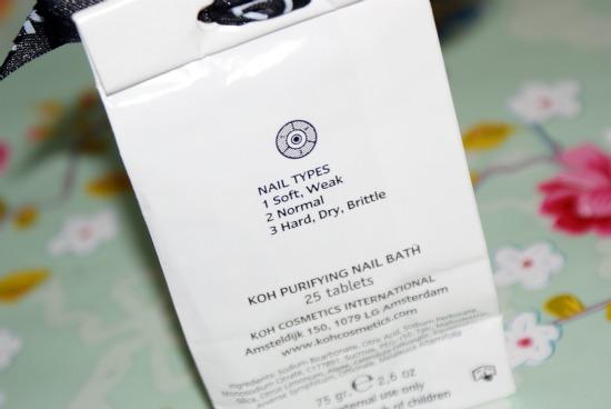 kohnailbath2 - KOH Purifying Nail Bath