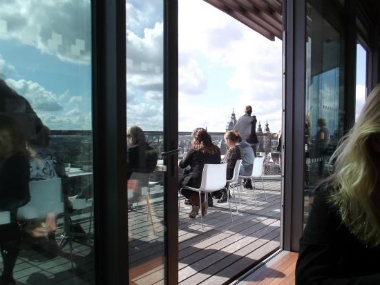 kruidvatevent2011 6 - Kruidvat pers event 2011 @ Mint Hotel Amsterdam